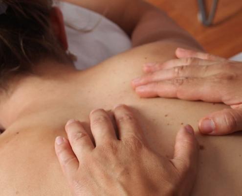 Totum terapi og reikihealing